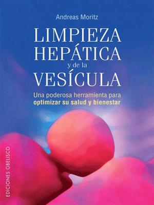 Libro Limpieza Hepática y Vesícula