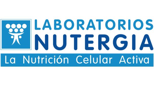 Logo Nutergia