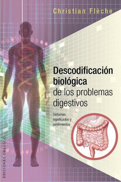 Descodificacion Biologica Problemas Digestivo