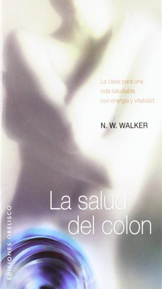Libro Walker