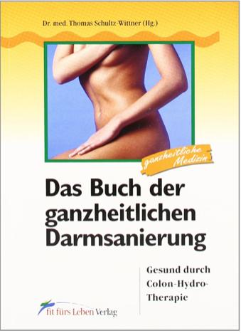 Libro Thomas Schultz-Wittner
