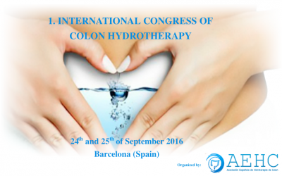 International Congress of Colon Hydrotherapy