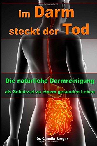 Libro Dr. Claudia Berger