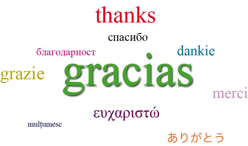 Agradecimiento a nuestros patrocinadores