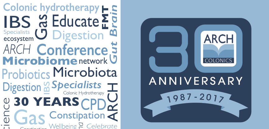 ARCH celebra su 30 aniversario