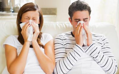 Gripe: remedios caseros