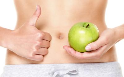 Cómo mantener una buena salud digestiva