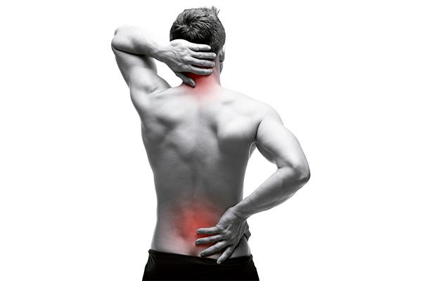 Osteopatía e Hidroterapia de Colon